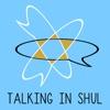 Talking in Shul - Jewish Public Media artwork