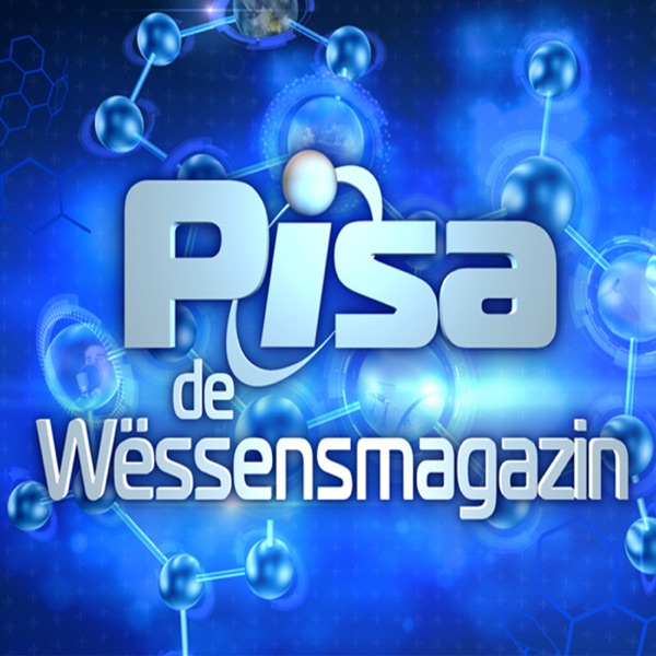 RTL - Pisa, de Wëssensmagazin (Large)