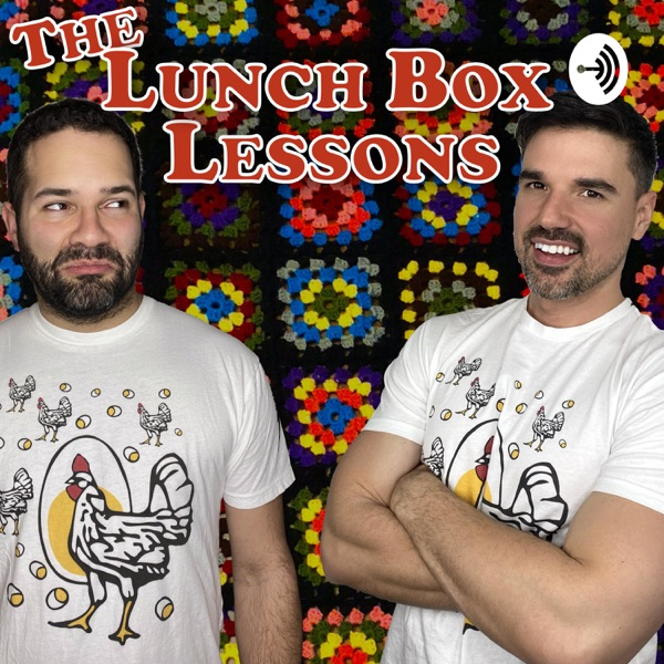 The Lunch Box Lessons