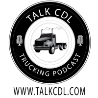TalkCDL Trucking Podcast podcast