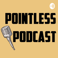 Pointless Podcast podcast