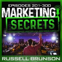 Marketing Secrets (2016) podcast