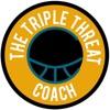 X's & O - The Triple Threat Coach Podcast artwork