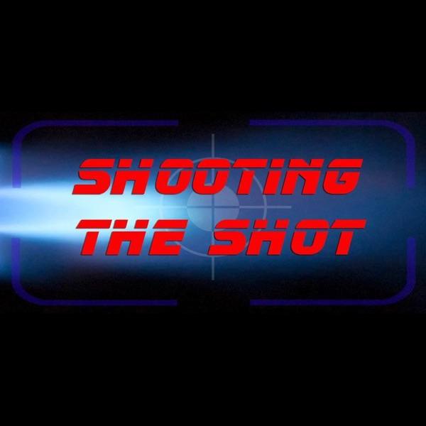 Shooting the Shot!