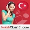 Learn Turkish | TurkishClass101.com artwork