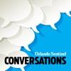 Orlando Sentinel Conversations artwork