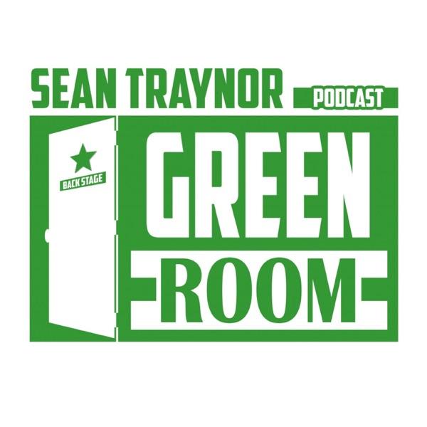 Sean's Green Room