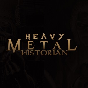 Heavy Metal Historian
