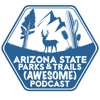 Arizona State Parks and Trails Podcast artwork