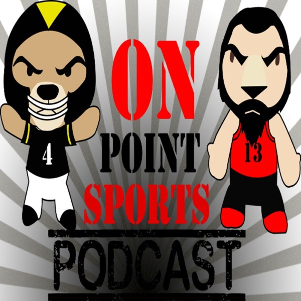 On Point Sports Podcast