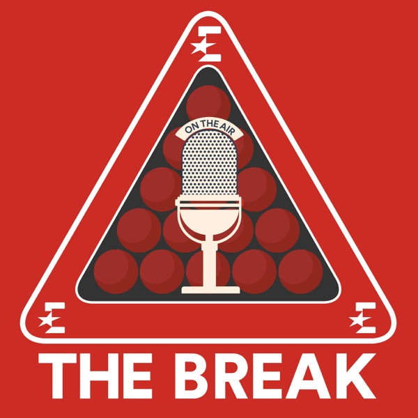 The Break: The Eurosport snooker podcast
