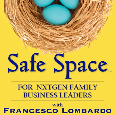 Safe Space with Francesco Lombardo