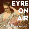 Eyre on Air artwork