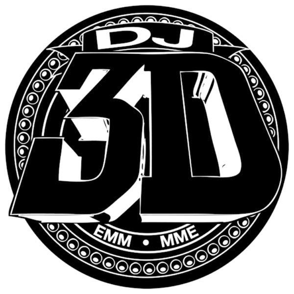 DJ 3D's Podcast