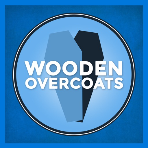 Cover image of Wooden Overcoats