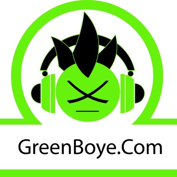 Greenboye's Podcast