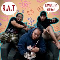 R.A.T (Ryan Deedat   Atrez   Tatam) podcast