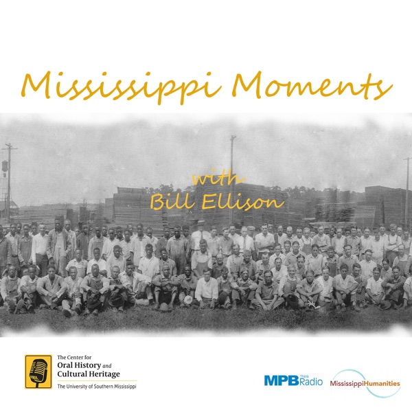 Mississippi Moments Podcast