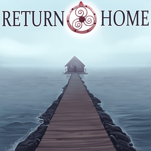 Cover image of Return Home
