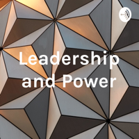 Leadership and Power by Janara Pointer podcast