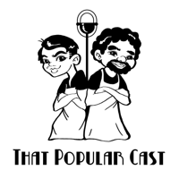 That Popular Cast podcast