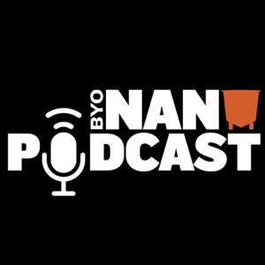 BYO Nano Brew Podcast