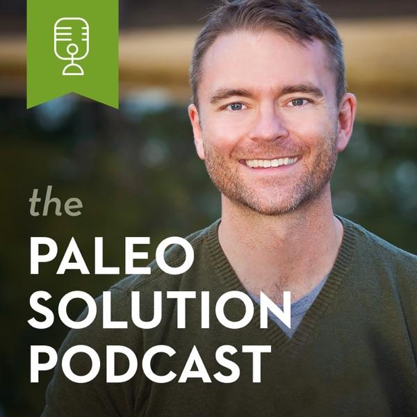 Robb Wolf - The Paleo Solution Podcast - Paleo diet