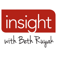 Insight with Beth Ruyak podcast