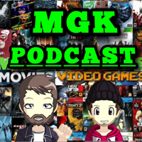 MG Knights podcast