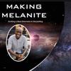 Making Melanite artwork