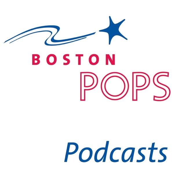 Boston Pops - 129th Season - Podcast