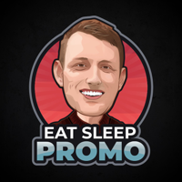Eat Sleep Promo podcast