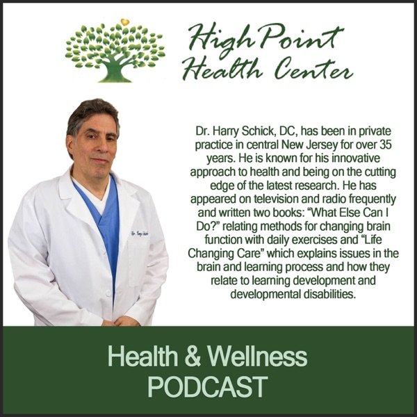Dr. Harry Schick's Health Podcast