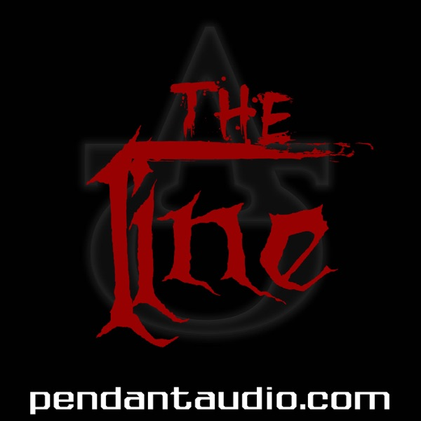 The Line audio drama