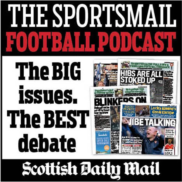 Sportsmail Football Podcast