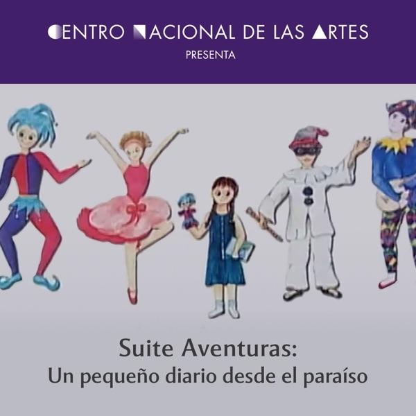 Suite Aventuras: Un pequeño diario desde el paraíso