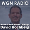Home Sweet Home Chicago with David Hochberg artwork