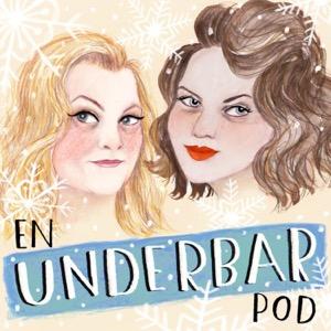 En Underbar Pod med Clara och Erica