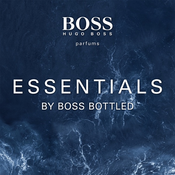 ESSENTIALS BY BOSS BOTTLED