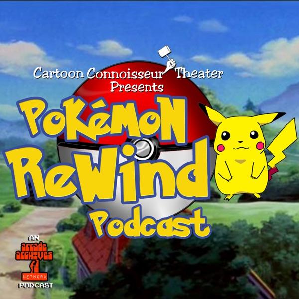 Pokémon Rewind Podcast – The Arcade Archives!