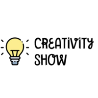 Creativity Show podcast
