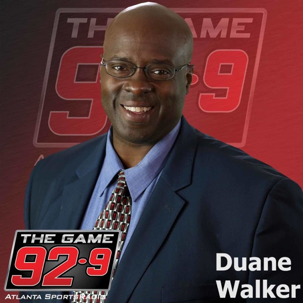 Duane Walker Podcast