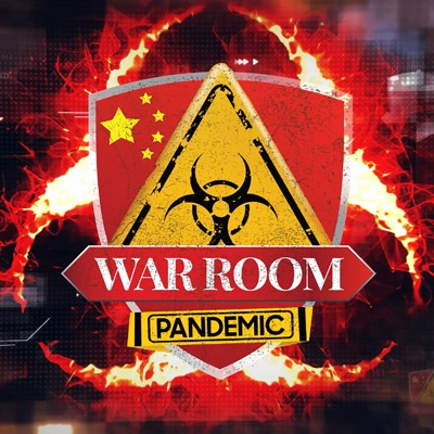 Bannon's War Room:WarRoom.org