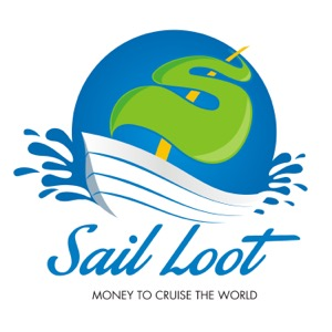 The Sail Loot Podcast: The Money To Cruise The World   Cruising Kitty   Sailing   Web-Commuting   Online Business   Lifestyle