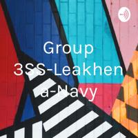 Group 3SS-Leakhena-Navy podcast
