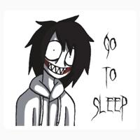 Sleep Deprived Insomniac - Scary Creepy Pasta Stories podcast