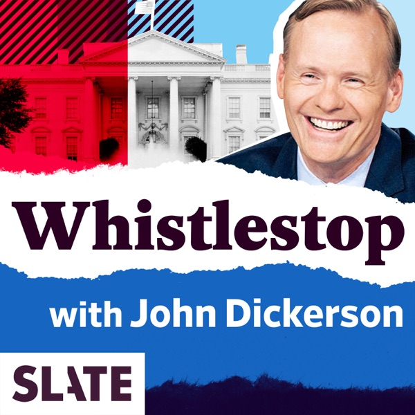 Whistlestop: Presidential History and Trivia