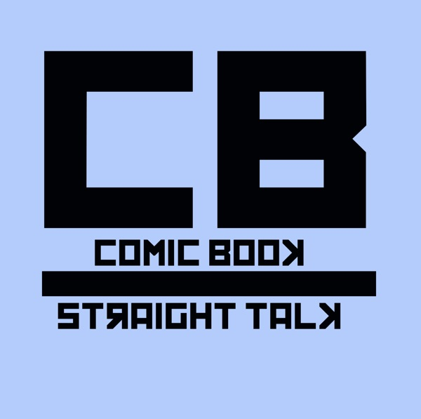 Comic Book Straight Talk - Comic Book Straight Talk