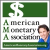 American Monetary Association artwork