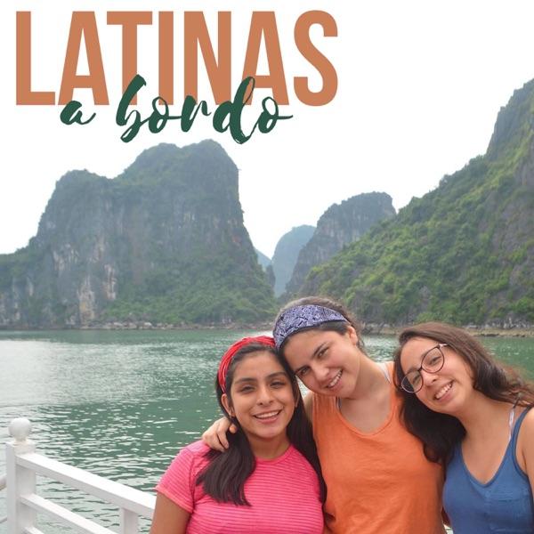 Latinas a bordo